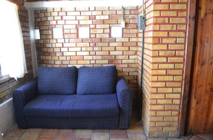 Cabaña 1 para 12 personas Room Image