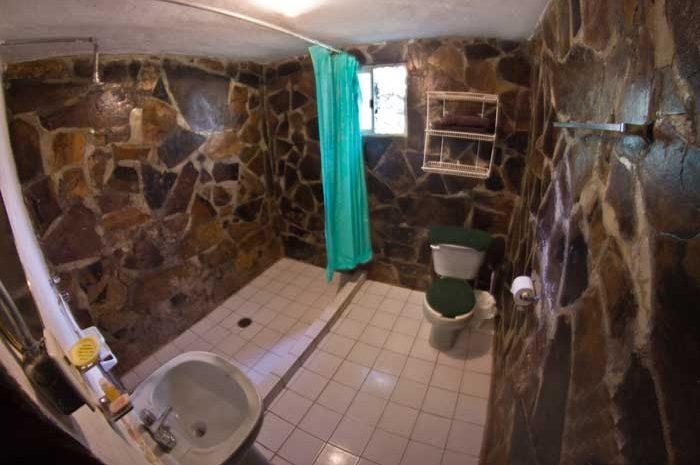 Cabaña 3 para 16 personas Room Image