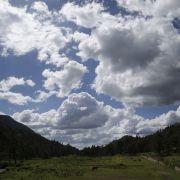 Los Alpes Campestres, Sierra de Arteaga